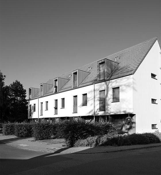 Haus Norderstedt: Kitzmann Architekten